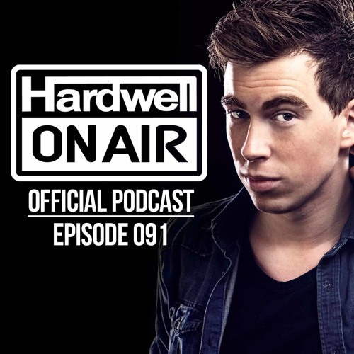 Hardwell drops Lunde Bros - Can You Feel It