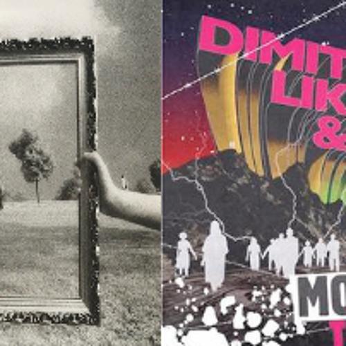 Regi, Dimitri Vegas, Like Mike Vs Oasis - Wonder Momentum (Not So Strange Mashup)
