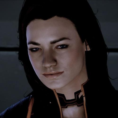 Miranda's Extended Cut - Mass Effect Endings 2