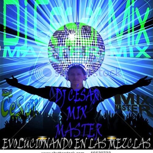 Cesar mix master dj