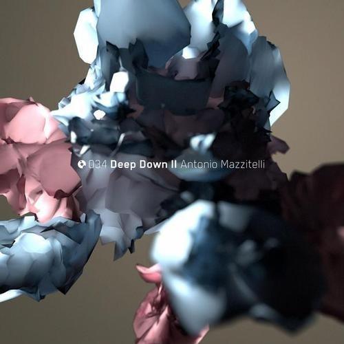 Antonio Mazzitelli - The Rest Is History (Original Mix) - Deep Down 2 EP