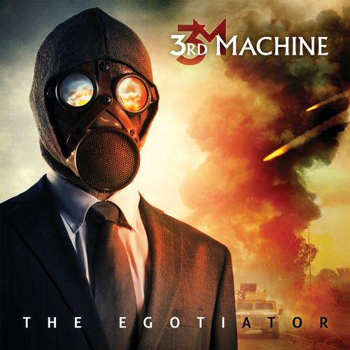 The Egotiator EP (2012)