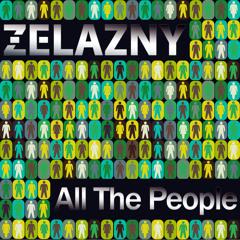 Żelazny - All the People (Luqus remix)