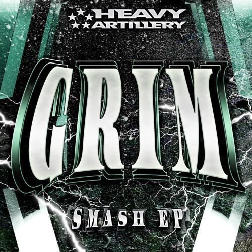 4.GRIM - SMASH (INNERCUT REMIX) out now!