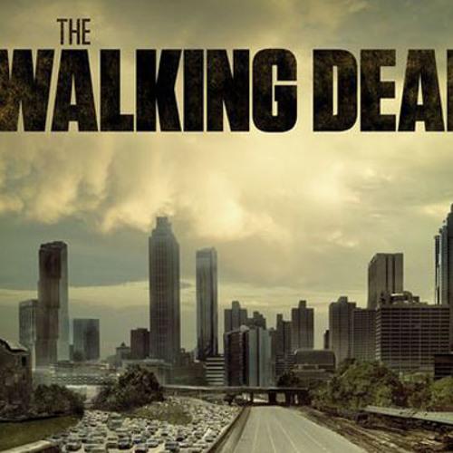 Walking dead(174 bpm)