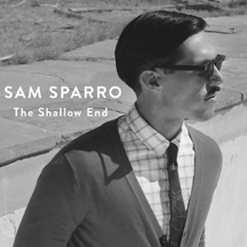 Sam Sparro - The Shallow End (Maytrax Remix)