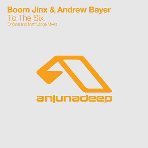 Boom Jinx & Andrew Bayer - To The Six (Original Mix)