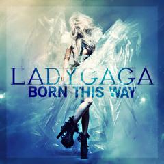 Born this way - Lady Gaga Remix 2013 by Dj Pascal & Dj Vanny Mix