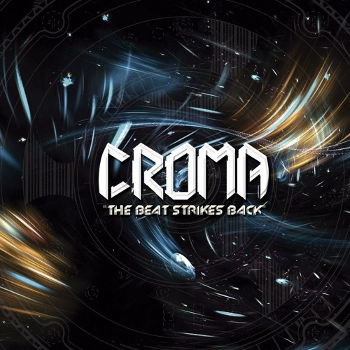 Croma - My Jungle (Original Mix)