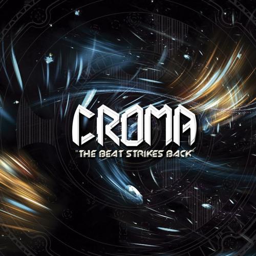 Croma - Shockwave (Original Mix)