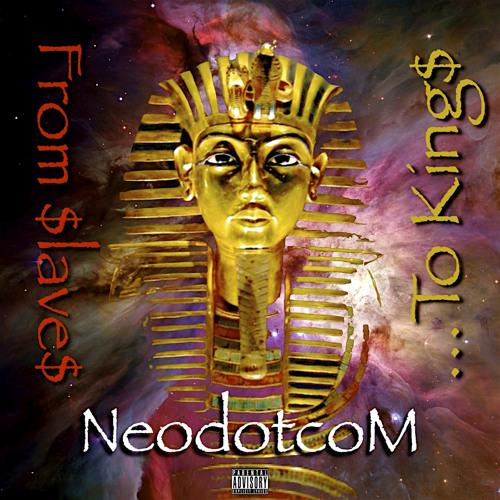 NeodotcoM - NRS1 [Los Angles]