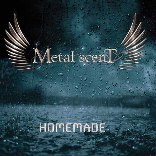 Metal Scent - Spy In The Sky