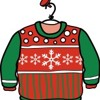 Ugly Sweater TV and Movie Clips Remix