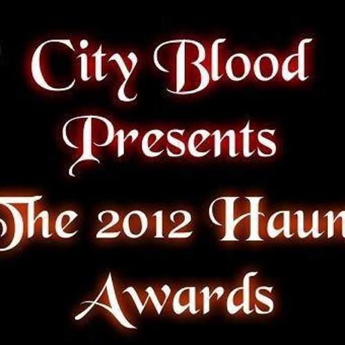 City Blood's 2012 Haunt Awards