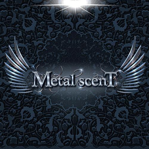 Metal Scent - Heavy Metal Trax