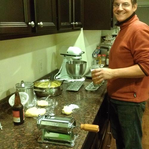 Part 2. Making the Ravioli
