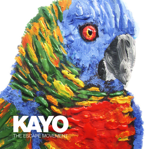 06-See It In Her Eyes - Kayo (Prod. Classified)