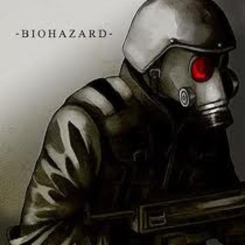 Hun73r - Biohazard (Original Mix)