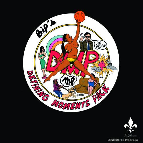 Bip's - 077 Bomb (Prod. by Meezy)