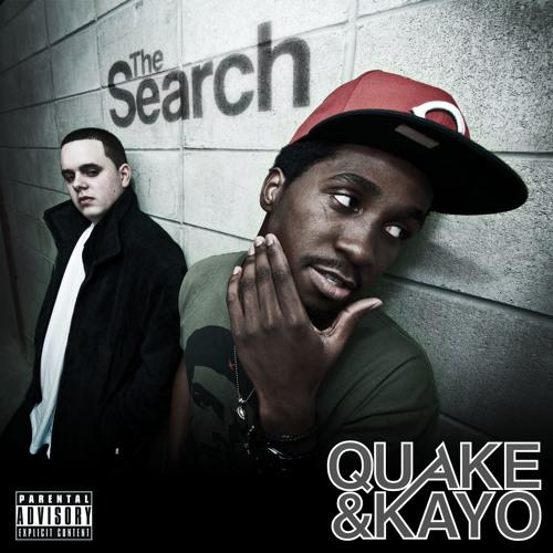 06-Go Hard-Feat Sonreal (Prod. Scena) - Kayo & Quake