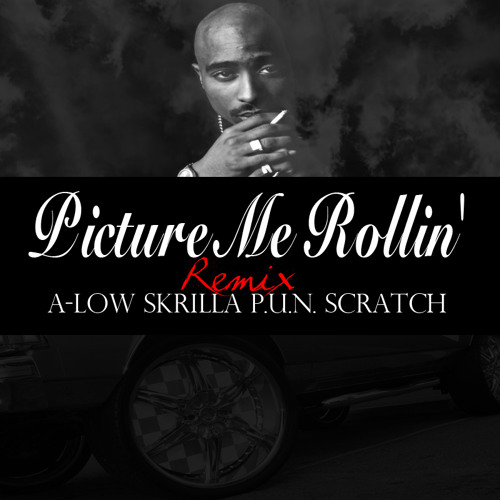 Picture me Rollin Remix