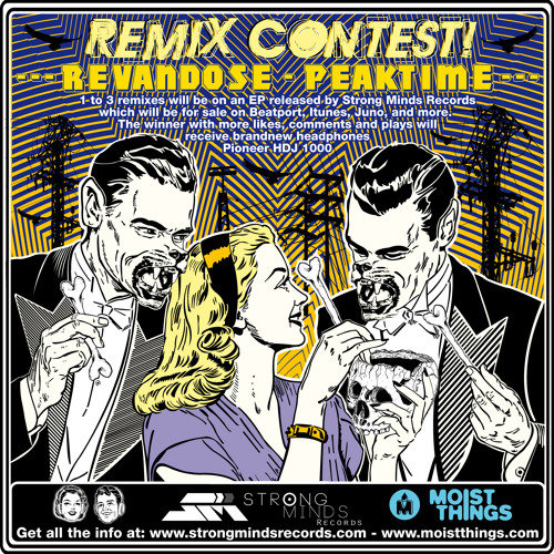 ☢ ☢ ☢  REMIX COMP ☢ ☢ ☢     <<>>