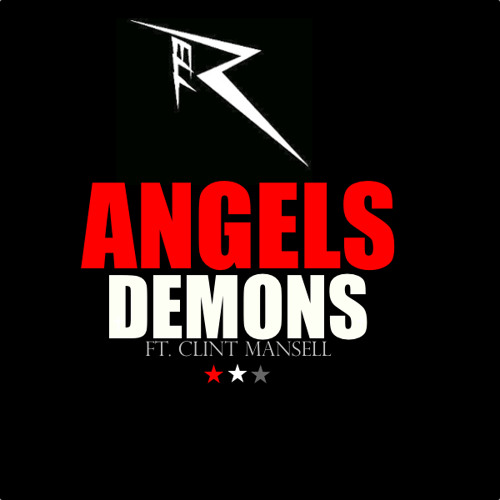 Angels X Demons (ft. Clint Mansell )