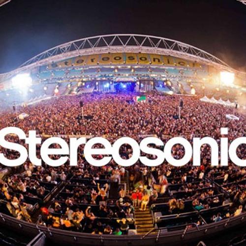 Illuminor Live @ Stereosonic 2012