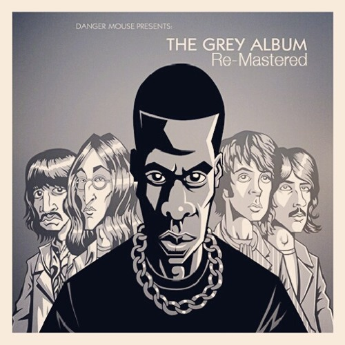 Danger Mouse - The Grey Album (Remastered)