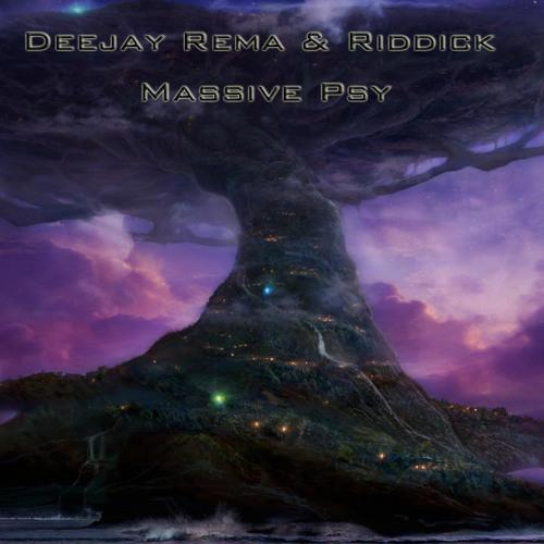DeeJay Rema & Riddick - Massive Psy (Original Mix)