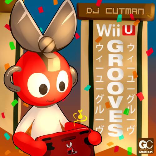 WiiU Grooves