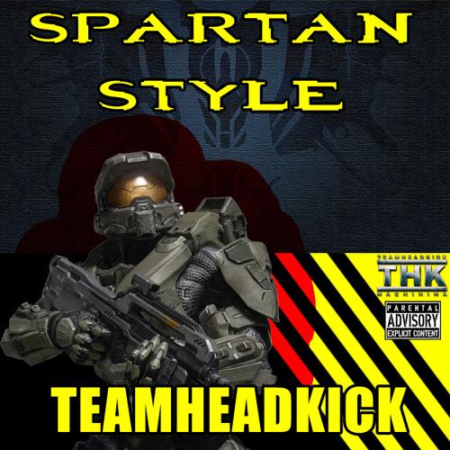 """Spartan Style"" Halo 4 Parody of PSY - GANGNAM STYLE"