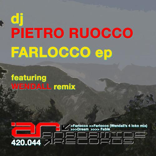 farlocco...dj pietro ruocco (wendall's 4loko remix)
