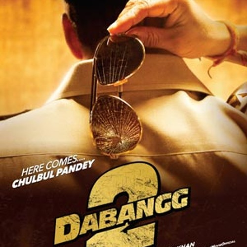 Reloaded, Dabangg2