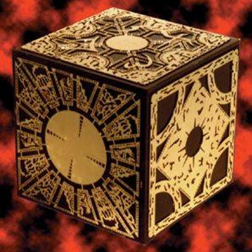 Substance D & Pyroclasm - Puzzle box [Full] [Free download]