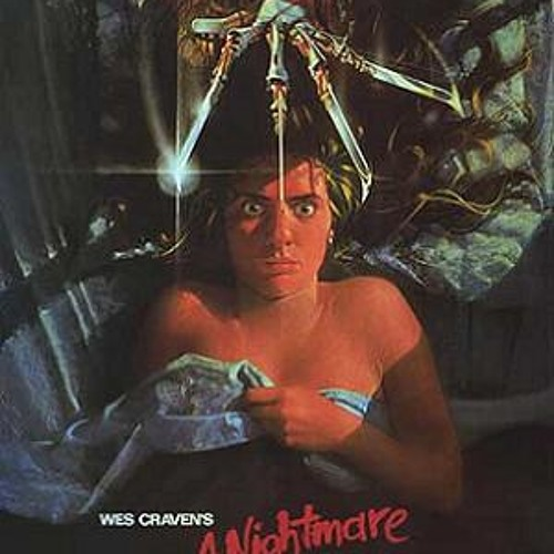 A NIGHTMARE ON ELM STREET (Nickynutz 2012 Remix) [final hp mixdown]