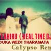 REAL TONE DJ'z Duka Wedi- Noyel Raj ft  DJ LAHIRU(Calypso Remix)