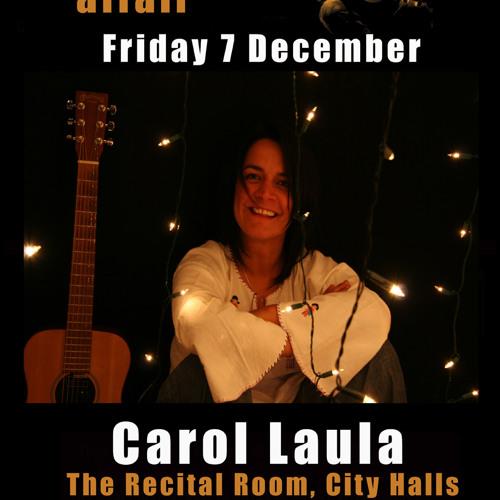 Songs by Carol Laula