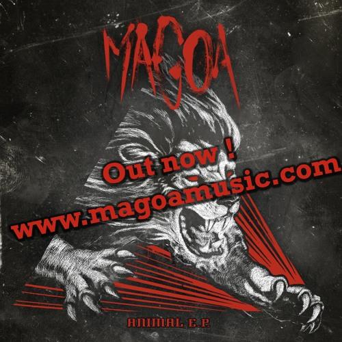Magoa - Sharks (Animal EP 2012)