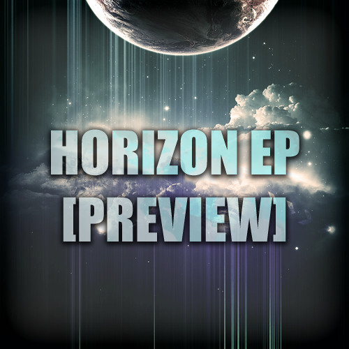 TekzaporT - Horizon EP [Draft]