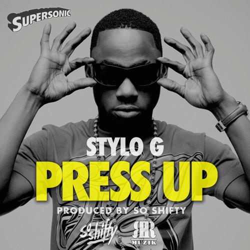 Stylo G - Press Up