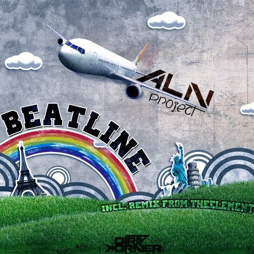 ALN Project - Beatline (Dirty Korner Recordings)