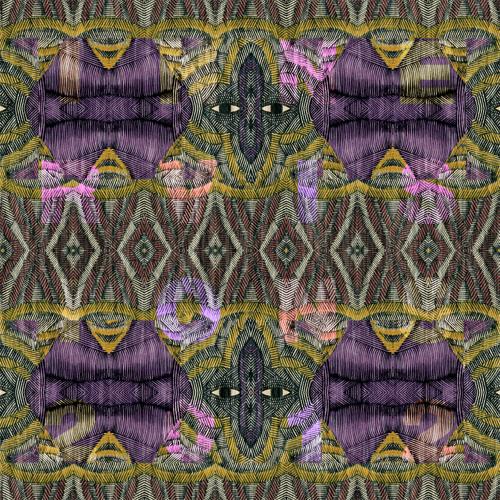 IV41 / Marcus Worgull - Muwekma feat. Frank Wiedemann