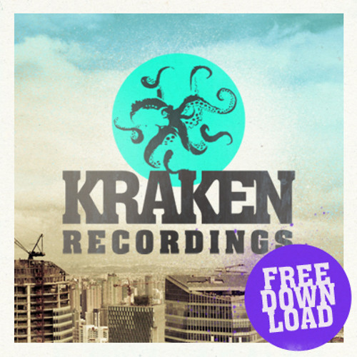 RUF - The Duke [Kraken Recordings FREE track]