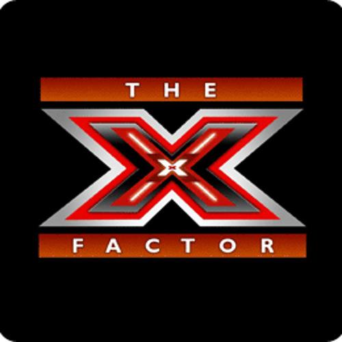 X Factor (UK) Judges Intro