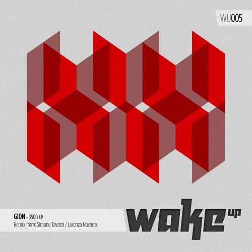 Gion - 3500 (Original Mix)