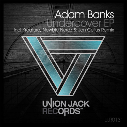 Undercover (Original Mix) [Forthcoming Union Jack Records December 10th]