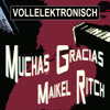 Maikel Ritch-Banana Dance (Muchas Gracias EP.) snippet