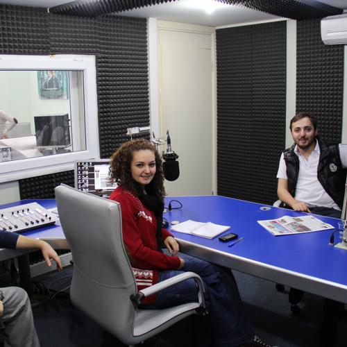 Marmara Radyo ile MLM Söyleşisi - Enes Olgun