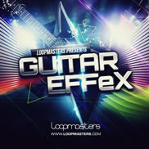 Guitar Effex